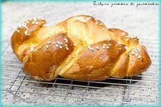 Recette Brioche du boulanger au Thermomix