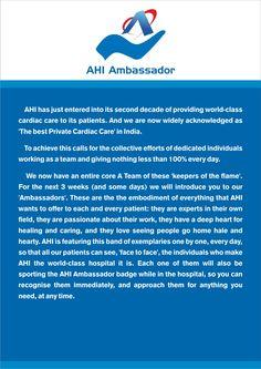 Meet our Ambassadors
