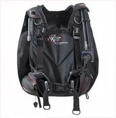 A review of the Sherwood Axis buoyancy compensator that I use for scuba diving.