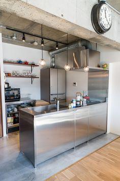 Stunning Kitchen Ideas