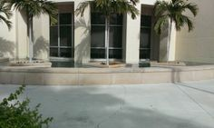 Pool Kings, West Palm Beach, Fountain, Garage Doors, Florida, Museum, Places, Outdoor Decor, Home Decor