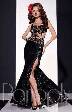Panoply 14711 Prom Dress