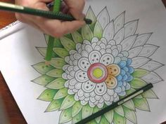 In this video I will show you three different ways to deconstruct a coloring book. Why might you want to deconstruct a coloring book? #1 – you might want to ...