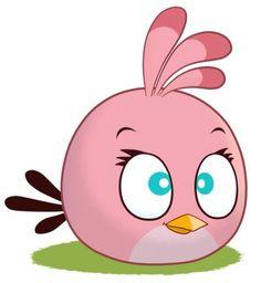 FANTASY DECO VINILOS DECORATIVOS - ANGRY BIRDS