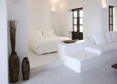 Aenanon Villas, Boutique Hotel, Santorin