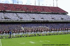 My favorite Aggie Football game EVER!