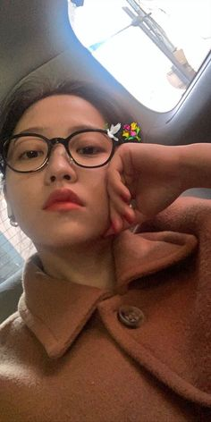 Find images and videos about kpop, red velvet and yeri on We Heart It - the app to get lost in what you love. South Korean Girls, Korean Girl Groups, Red Velvet 1, Video Japanese, Park Sooyoung, Kim Yerim, Girls With Glasses, Seulgi, Latest Pics