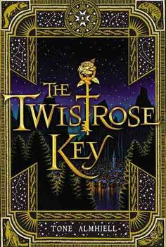 Blog post at Actually Mummy... : Books for 10 year old girls The Twistrose Key (by Tone Almhjell) Full of mystery, it slowly leads you up to the main event, until you're[..]