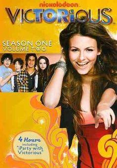 Victorious: Season One Vol. 2
