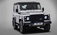 2018 Land Rover Defender Replacement Release Date and Price - As free-range utility vehicles, the all-new 2018 Land Rover Defenderwill be presented with the whole series of body configurations including the wagons, the pickup trucks and the convertibles. Its previous model is quite old because it was fall into a deep sleep where the absence took about... - http://www.conceptcars2017.com/2018-land-rover-defender-replacement-release-date-and-price/