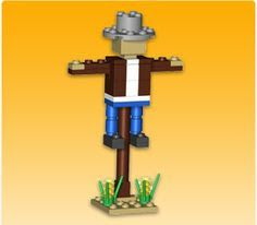 Lego Thanksgiving Ideas - Collections - Google+