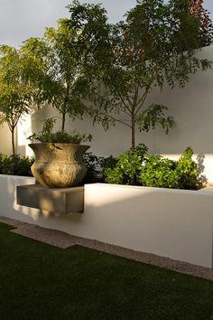 Simple, yet, beautiful Landscape #design http://www.tdl.com.au/project/webb-brown-neaves-burns-beach/