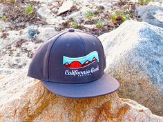 California Good Snapback (Roman Silver)  #california #beach #californiagood #nature #sea #fashion #fashionblogger