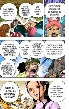 One Piece Chapter, Manga Pages, One Piece Manga, 20th Anniversary, Pirates, Robin, Animation, In This Moment, Comics