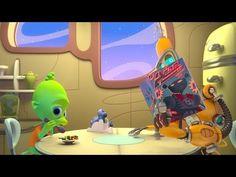 Планета Ai - Одни дома (Серия 1) - YouTube