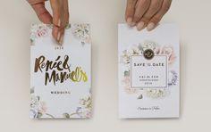 M&R Wedding Stationery