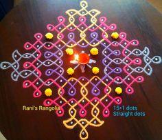 100+ beautiful rangoli designs - Indian kolam - கோலம் - ముగ్గులు - रंगोली