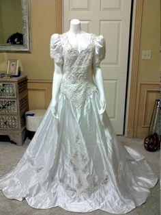 how to make emily\'s corpse bride wedding dress | ... Corpse Bride ...
