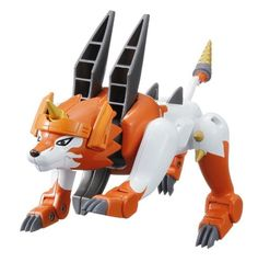 Bandai Digimon Xros Wars Action Figure Dorulumon -- Check out this great product.