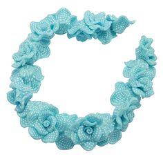 Handmade Polymer Clay Beads Strands