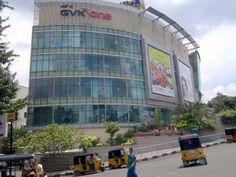 Address: Road Number 1, Banjara Hills,  Hyderabad, Telangana 500034     Phone:040 6749 7600