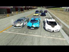 Pagani Huayra Bc, Porsche 911 Gt2 Rs, Ktm Rc, Racing Simulator, Ferrari Laferrari, Bugatti Cars, Bugatti Chiron, Koenigsegg, Super Sport