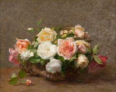 Victoria Dubourg  Roses