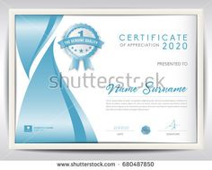 Certificate template vector illustration diploma layout in a4 size certificate template vector illustration diploma layout in a4 size business flyer design advertisement yadclub Image collections
