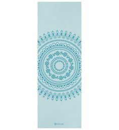 Marrakesh Yoga Mat: With 5mm of cushioning and a lightly textured nonslip surface, our premium Marrakesh mat is made without the six most harmful phthalates