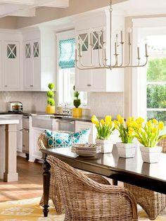 Also, Was Macht Die Küche Super Stilvoll Dieses Jahr? Die Führende  Designerin Meredith Heron Hat Ihre Gedanken Und Ideen Für Küchen Trends  2013 Mitgeteilt.