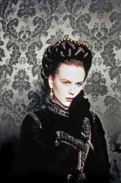 (via the-garden-of-delights):  Nicole Kidman as Isabel Archer in The Portrait of a Lady (1996).