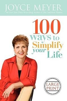 joyce meyer how to stop wasting time