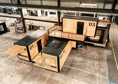 Container House - Container House - Inséré - Who Else Wants Simple Step-By-Step Plans To Design And Build A Container Home From Scratch? Who Else Wants Simple Step-By-Step Plans To Design And Build A Container Home From Scratch? Building A Container Home, Container Buildings, Container Architecture, Architecture Design, Sustainable Architecture, Shipping Container Home Designs, Container House Design, Shipping Containers, Accor Hotel