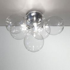 Harco Loor Design- Harco Loor Design Cluster Wall/Ceiling Light|Wall & Ceiling Lights| Darklight Design | Lighting Design & Supply