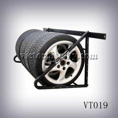 Xiamen Victor Industry & Trade Co., Ltd display provide Tire Display…