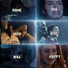 The Amazing Spiderman Star Wars: The Force Awakens, Hunger Games, Harry Potter, Maze Runner, and Divergent. Movie Quotes, Book Quotes, Hunger Games, Film Meme, Citations Film, Fandom Quotes, The Hunger, Fandom Crossover, Fandoms Unite