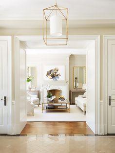 House Helpful Tips For modern home design interior Home Design, Modern House Design, Interior Design, Design Ideas, Formal Living Rooms, Living Spaces, Living Room Designs, Living Room Decor, Foyer Decorating