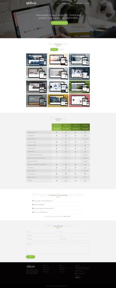 Novo site para a loja da Sitesa. Empresa de médio porte no ramo de criação e hospedagem de sites e email.