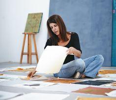 Marina Saleme- rev Casa Claudia Luxo , maio de 2012