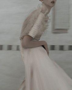 Sarah Moon - Collaborations