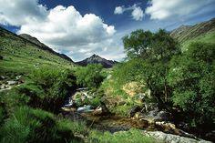 Glen Rosa, Isle of Arran