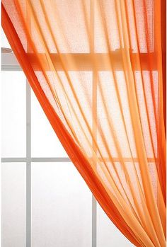 Urban Outfitters calls this Ombre Sunset Curtain.  It's no longer available, but you could make your own. . . .