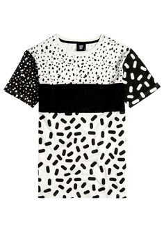 Mish Mash T-Shirt  http://www.lazyoaf.com/Mens-T-shirts/c21_23/p2862/lazy-oaf-mish-mash-t-shirt/product_info.html