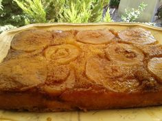 Greek Sweets, Apple Pie, Deserts, Food And Drink, Bread, Cooking, Soups, Pie, Kitchen