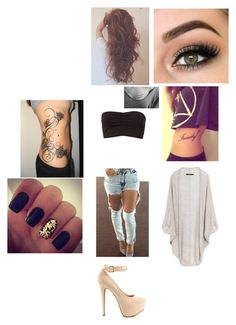 """""""going to a date"""" by kyleyclarissa on Polyvore"""