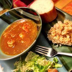 Our Kind of Love: Bubba Gump Shrimp Dippin' Broth Copy Cat Recipe