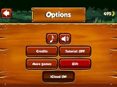 Image result for game settings ui