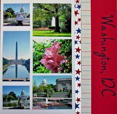 Washington,+DC - Scrapbook.com