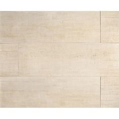 8X24 BARRIQUE BLANC (Wood Look)  4x40