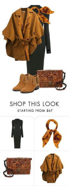 """""""sweater dress /street style"""" by ganing ❤ liked on Polyvore featuring Ports 1961, Roberto Cavalli, Patricia Nash, Ermanno Scervino, 3.1 Phillip Lim, dress and WearIt"""
